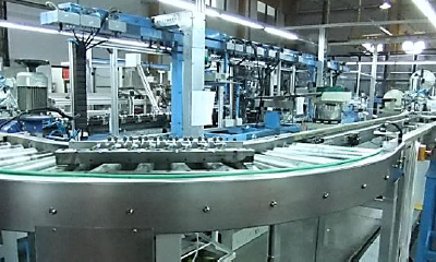Fully Automated Production of Cord Sets