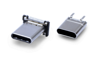 BizLink High-Current USB Type-C Connectors