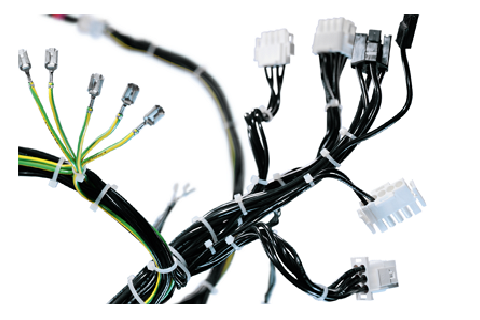 Wire Harness Manufacturing BizLink