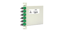 Multi-Channel CWDM Module