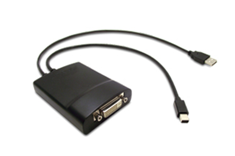 DisplayPort (330 MHz) to Dual-link DVI Adapter_480x320