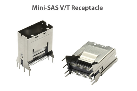 Connector-04_Mini SAS VT Receptacle_480x320