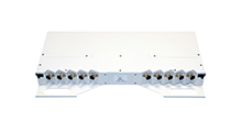 100 GHz Multi-Channel DWDM Module
