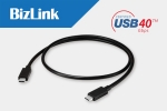 BizLink announces the availability of its advanced USB4 Gen 3 Type-C cable