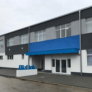 BizLink's New Factory in Serbia
