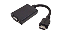 HDMI auf VGA Dongle