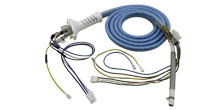 Textile Braided Cable Systems