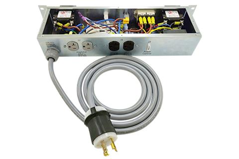 Power Control System_480x320