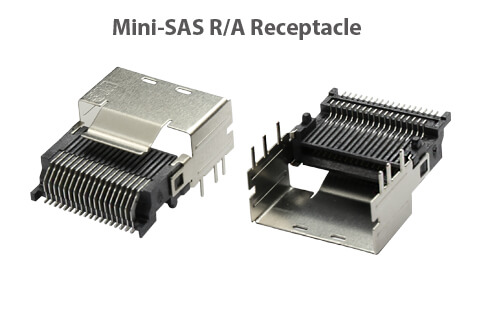 Connector-05_Mini SAS RA Receptacle_480x320
