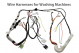 Wire Harnesses for Washing Machines_480x320