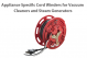 Appliance Specific Cord Winders_480x320