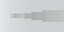 Halogenfreies IEEE 1394 Kabel