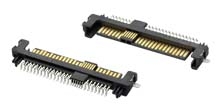U.2 (SFF-8639, PCIe SATA 68P) Connector