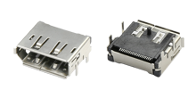 DP 1.4 Connector