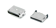 OCuLink 4i 42p Connector