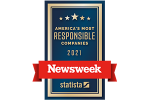 BizLink Holding Inc. named to Newsweek's 2021 list of  America's Most Responsible Companies