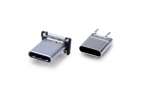 Product Image-High Current _USB Type-C Connector_Plug+Rec_480-320