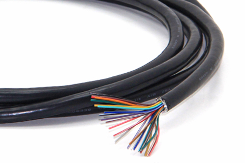 industrial-UL 2990 cable  (multi-conductor wire)-480x320