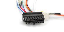 EV TVSH Harness