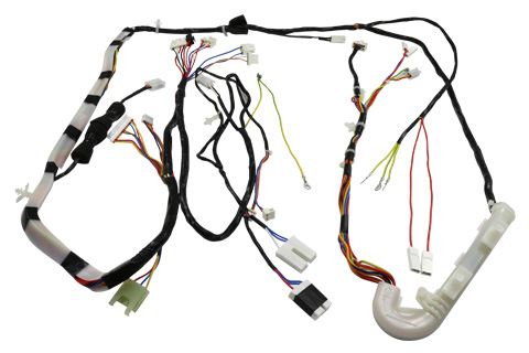 30_Wire Harnesses for washing machines_480x320