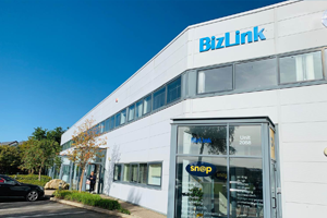 BizLink Technology (Ireland) Ltd.