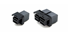 Mini-SAS HD 4i & 8i Connector